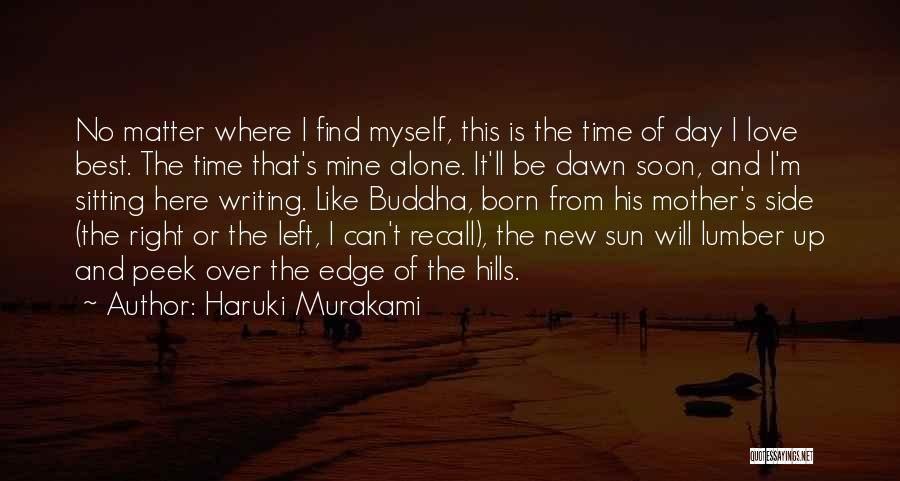 Find The Best Quotes By Haruki Murakami