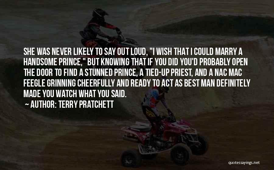 Find The Best Quotes By Terry Pratchett
