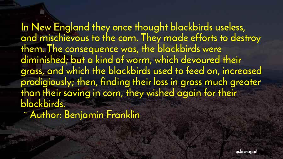 Finding Someone Again Quotes By Benjamin Franklin