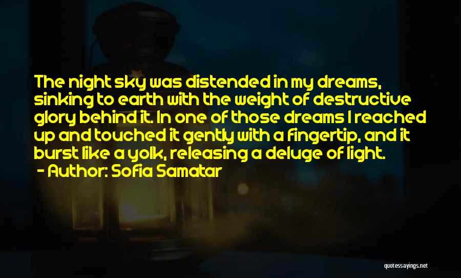 Fingertip Quotes By Sofia Samatar