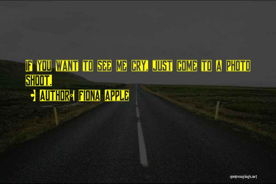 Fiona Apple Quotes 1071805