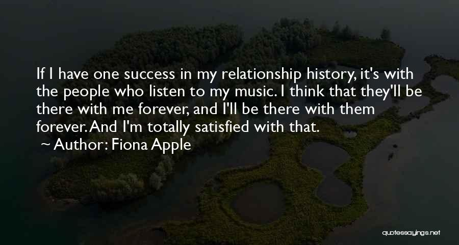 Fiona Apple Quotes 159890