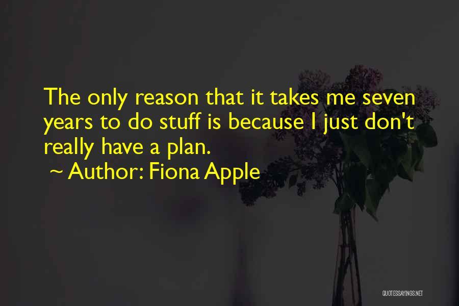 Fiona Apple Quotes 1826901