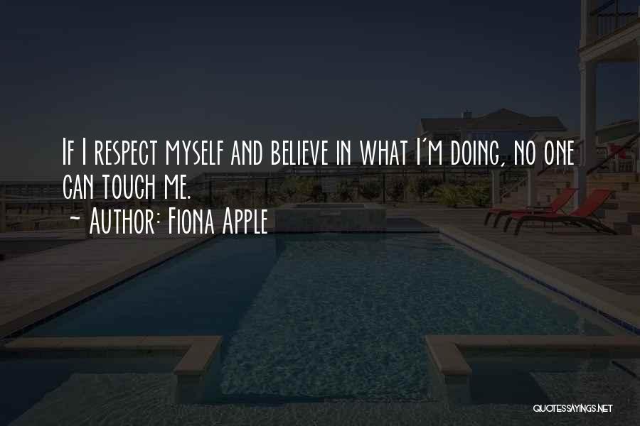 Fiona Apple Quotes 1901056
