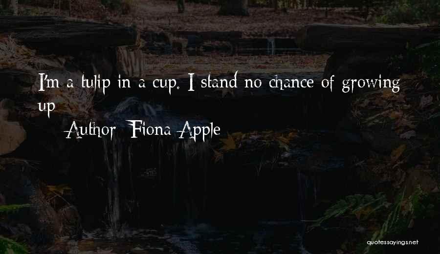 Fiona Apple Quotes 1905936