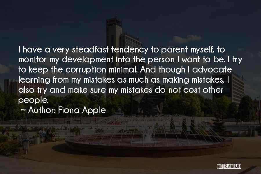 Fiona Apple Quotes 2108224