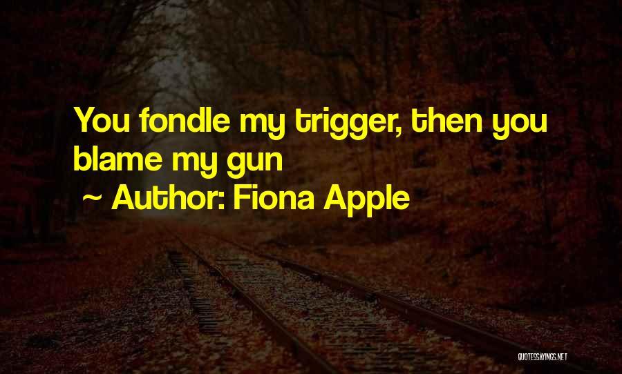 Fiona Apple Quotes 254631