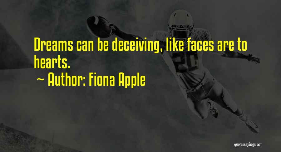 Fiona Apple Quotes 293941