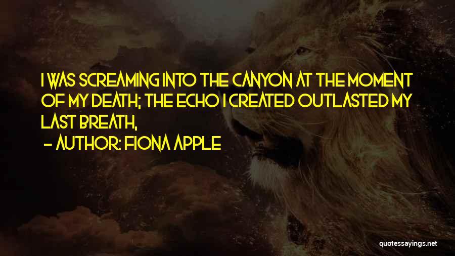 Fiona Apple Quotes 341785