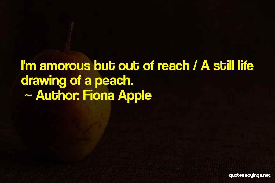 Fiona Apple Quotes 576457