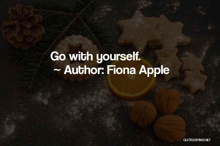 Fiona Apple Quotes 589964