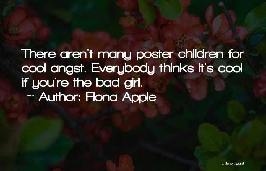 Fiona Apple Quotes 594204