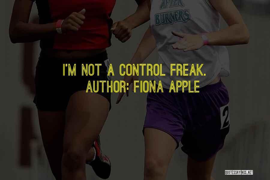 Fiona Apple Quotes 887017