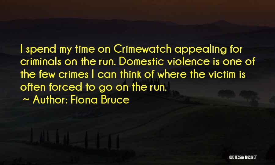 Fiona Bruce Quotes 81857