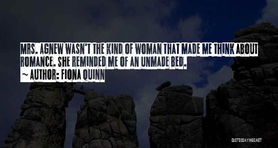 Fiona Quinn Quotes 1370801