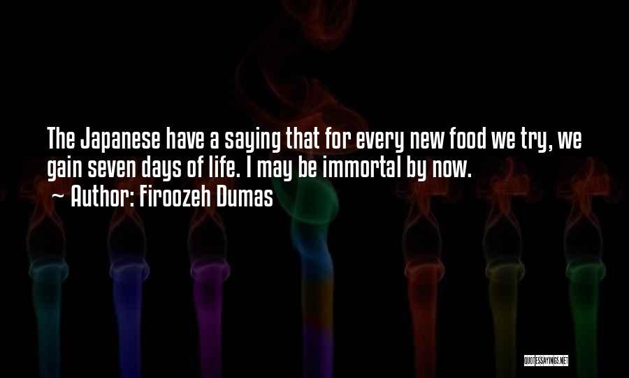 Firoozeh Dumas Quotes 1164423
