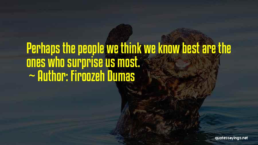 Firoozeh Dumas Quotes 1167948