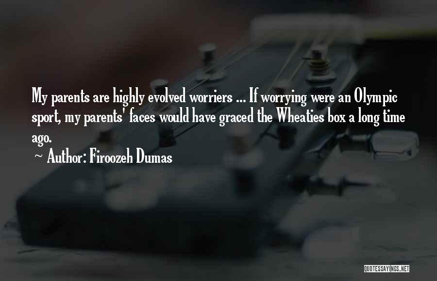 Firoozeh Dumas Quotes 1260401