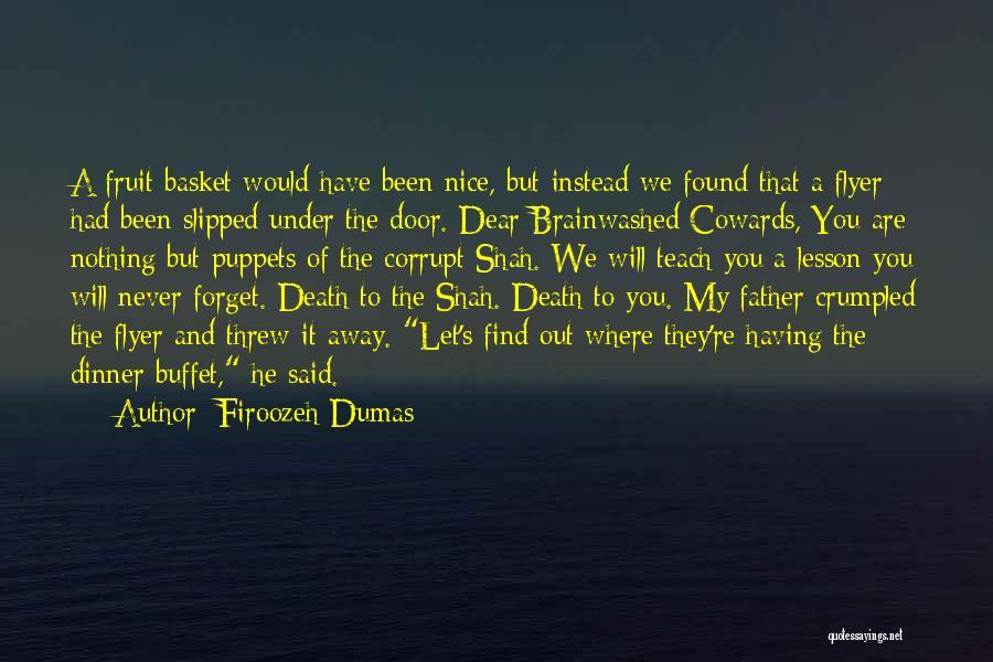 Firoozeh Dumas Quotes 1348578