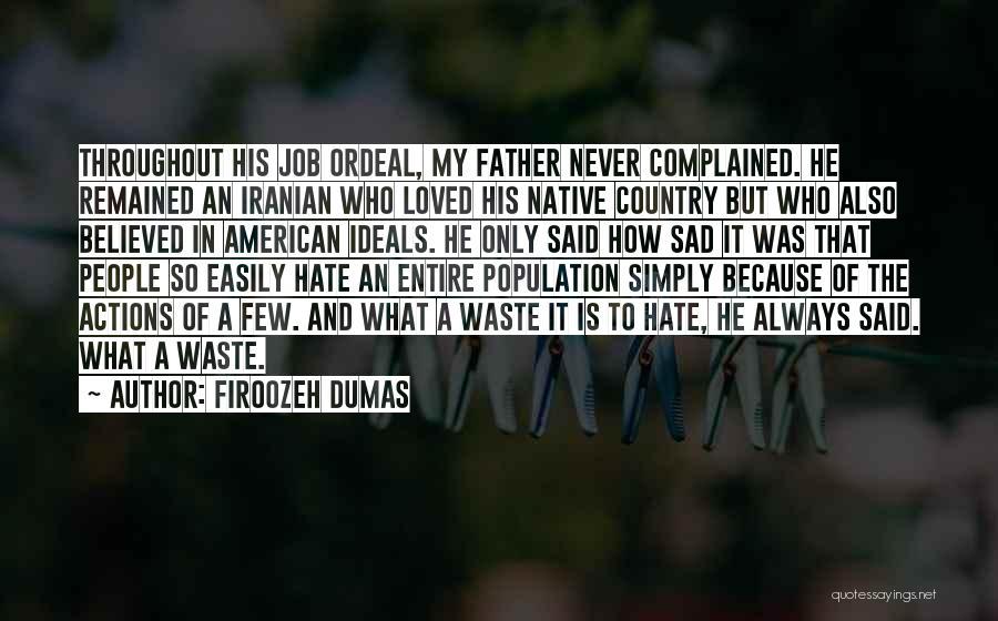 Firoozeh Dumas Quotes 1362267