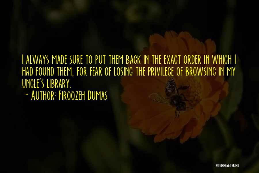 Firoozeh Dumas Quotes 1998806