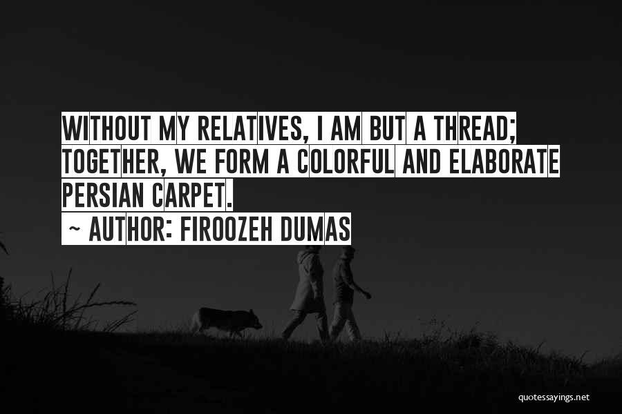 Firoozeh Dumas Quotes 2051329