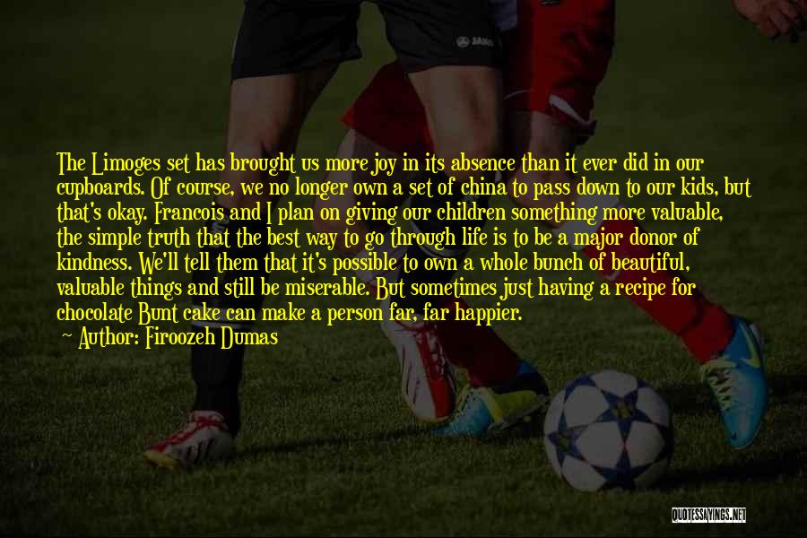 Firoozeh Dumas Quotes 2223120