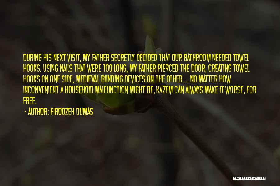 Firoozeh Dumas Quotes 292644