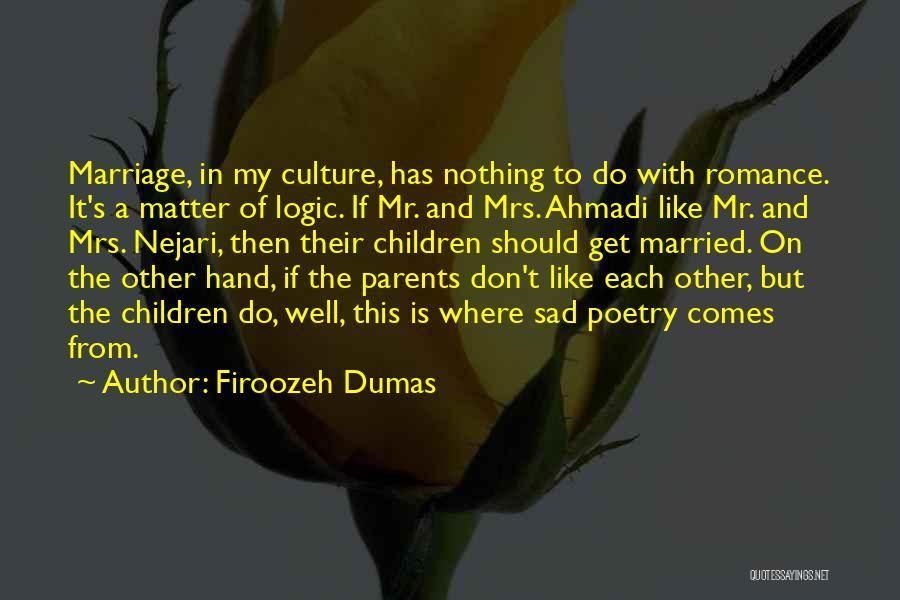 Firoozeh Dumas Quotes 539370