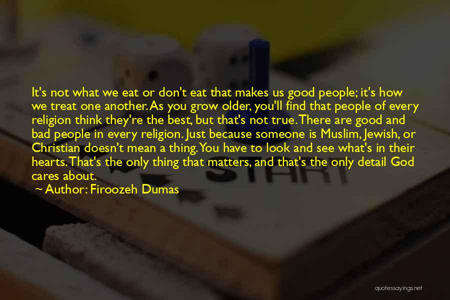 Firoozeh Dumas Quotes 630608