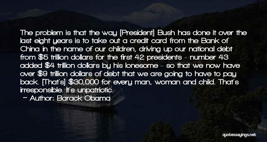 First 5 Presidents Quotes By Barack Obama