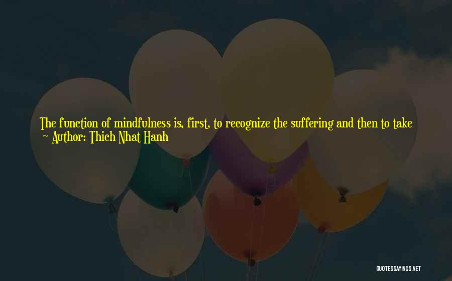 First And Second Quotes By Thich Nhat Hanh
