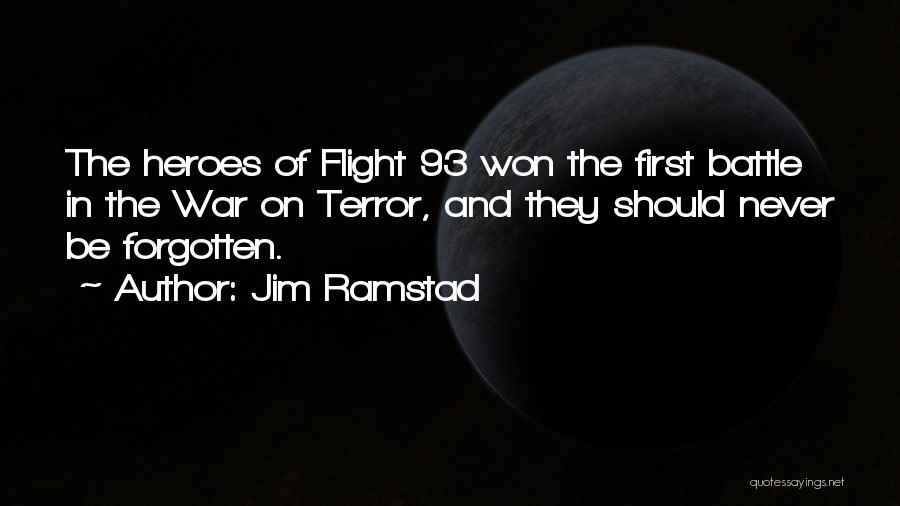 First Day Of Quotes By Jim Ramstad