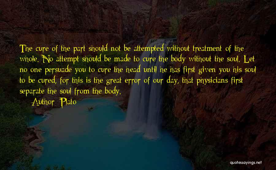First Day Of Quotes By Plato