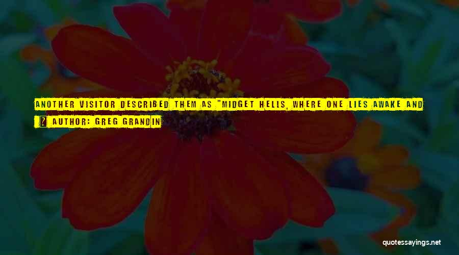 First Snow Quotes By Greg Grandin