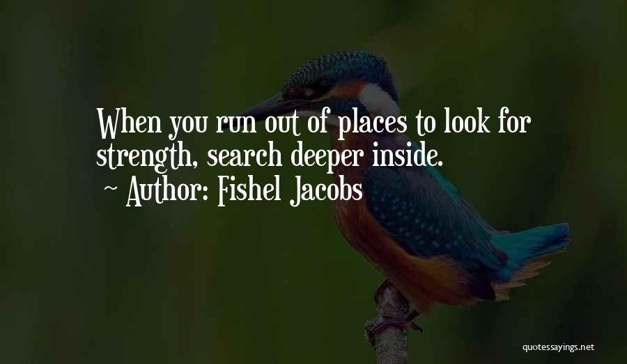 Fishel Jacobs Quotes 2139881