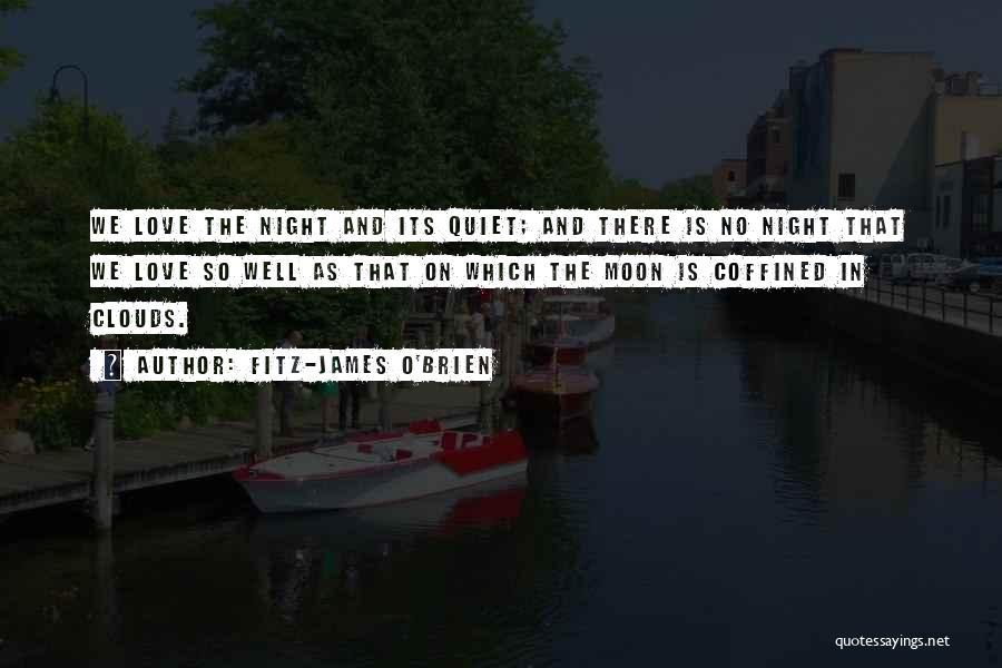Fitz-James O'Brien Quotes 1117846