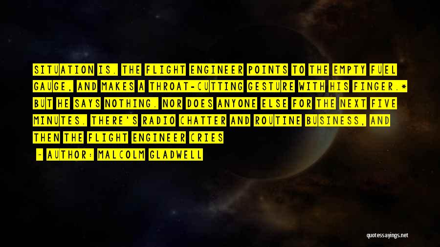 Five Points Quotes By Malcolm Gladwell