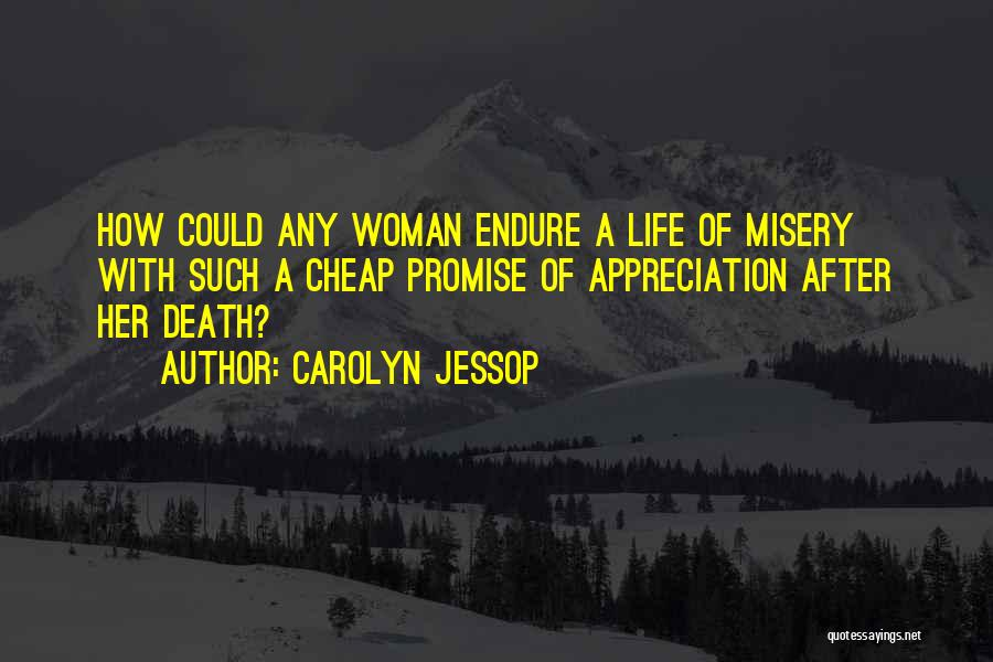 Flds Quotes By Carolyn Jessop