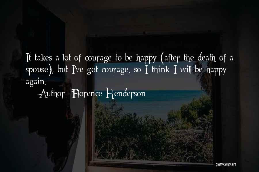 Florence Henderson Quotes 2142989