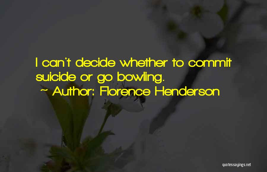 Florence Henderson Quotes 934930