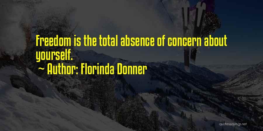 Florinda Donner Quotes 1139830