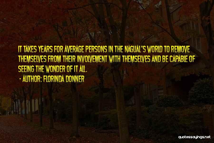 Florinda Donner Quotes 2047394