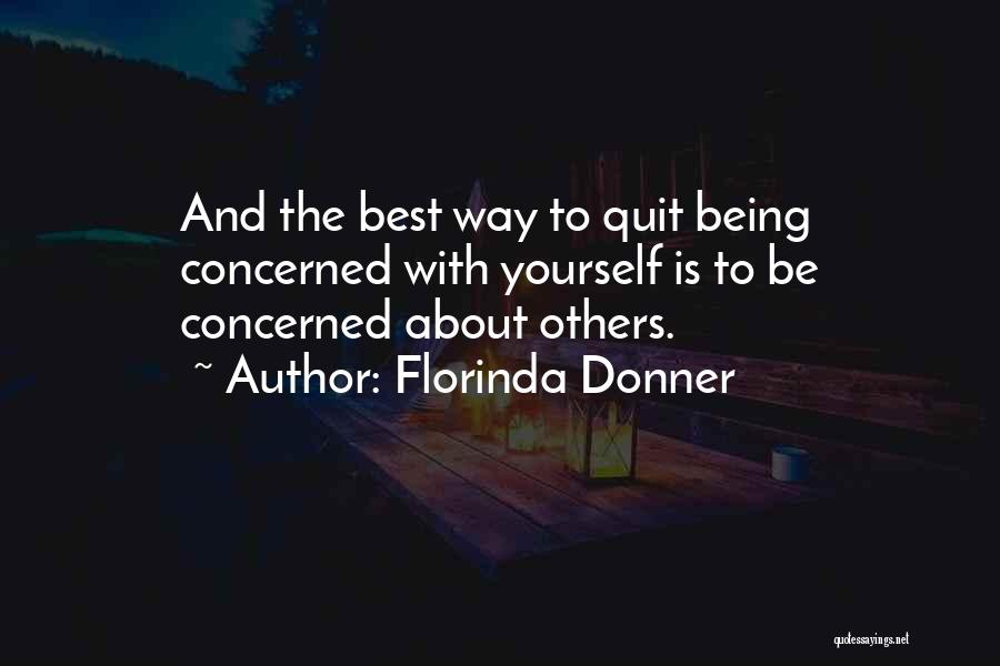 Florinda Donner Quotes 844341