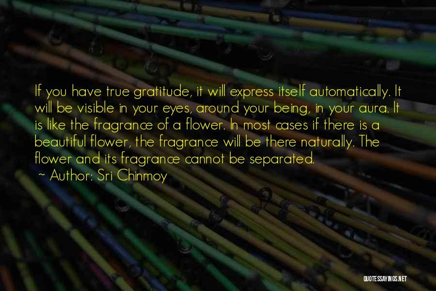 Flower Beautiful Quotes By Sri Chinmoy