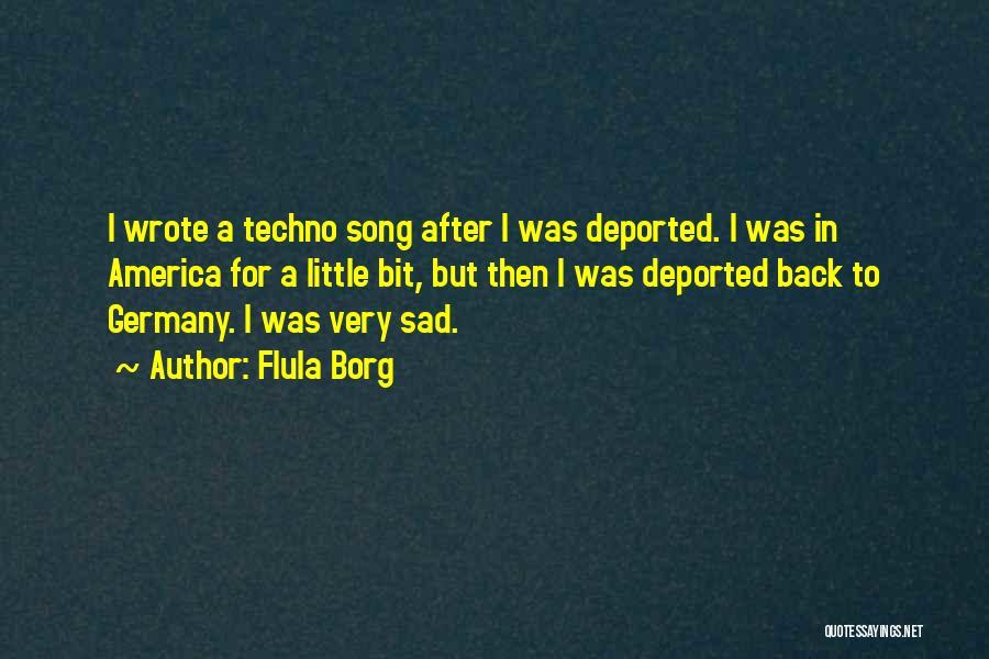 Flula Borg Quotes 1511023