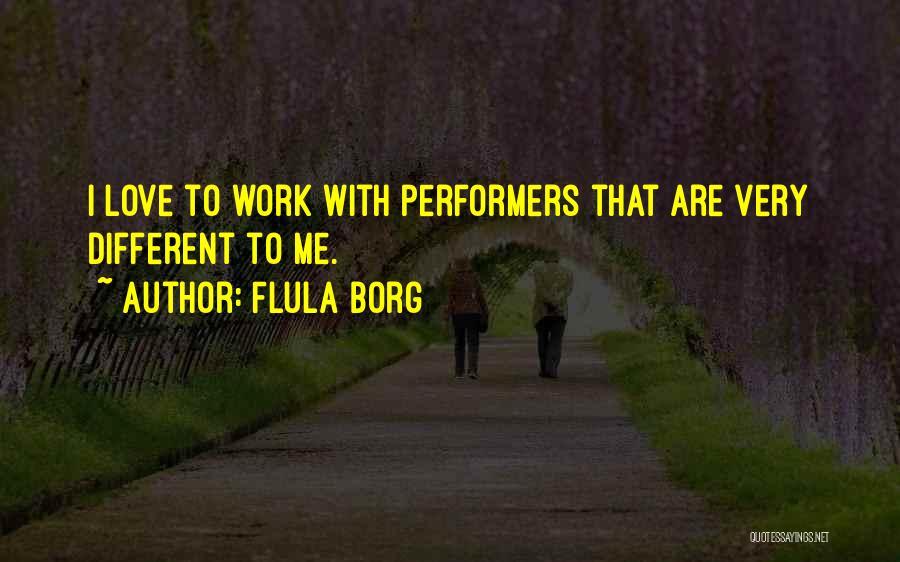 Flula Borg Quotes 2109927