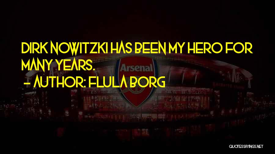 Flula Borg Quotes 2125787