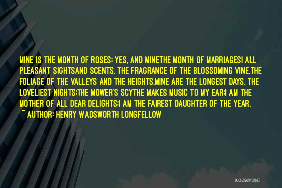 Foliage Quotes By Henry Wadsworth Longfellow