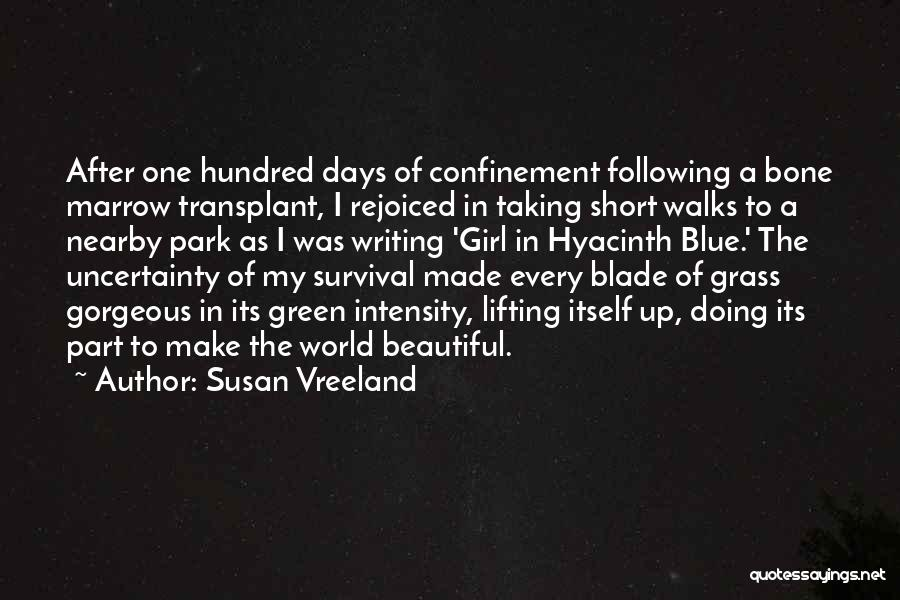 Following Up Quotes By Susan Vreeland